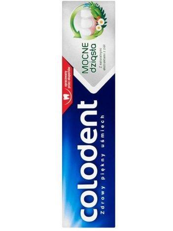 Colodent Pasta do zębów Mocne Dziąsła 100 ml