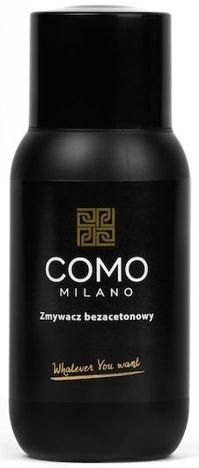 Como Milano ZMYWACZ BEZACETONOWY 150ml