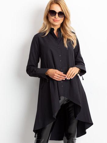 Czarna koszula Sydney