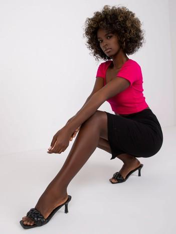 Czarna spódnica Ava