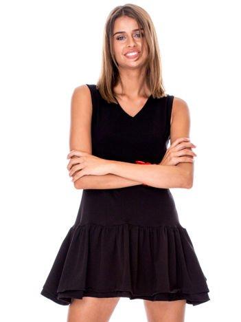 56e16a74db Sukienki małe czarne idealne na wiele okazji w sklepie eButik.pl!  2