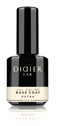 DIDIER Gel polish, Base  Extra, 15ml