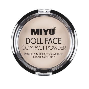 DOLL FACE COMPACT POWDER