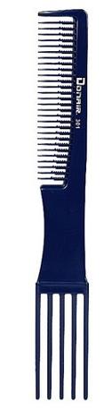 """DONEGAL GRZEBIEŃ fryzjerski DONAIR 19cm (9095)"""""""