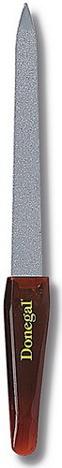 "DONEGAL PILNIK D/PAZN.SZAFIROWY 17.5cm (1020)"""