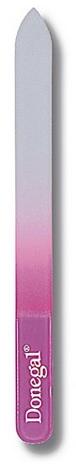 "DONEGAL PILNIK D/PAZN.SZKLANY Dwustr.14cm (9262)"""
