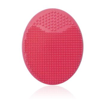 """DONEGAL PŁATEK silikonowy do mycia i masażu twarzy 5x6,2x1,5cm (4308) 1szt"""""""