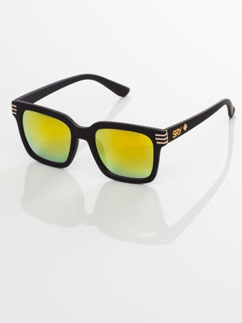 Damsko/męskie okulary przeciwsłoneczne