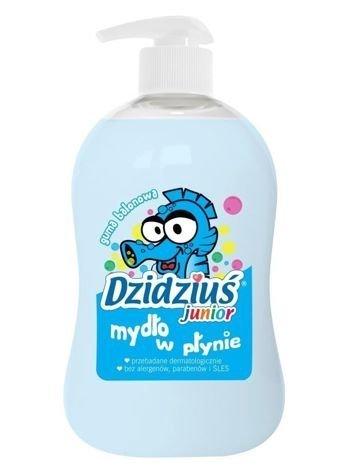 Dzidziuś Mydło w płynie o zapachu gumy balonowej 300 ml