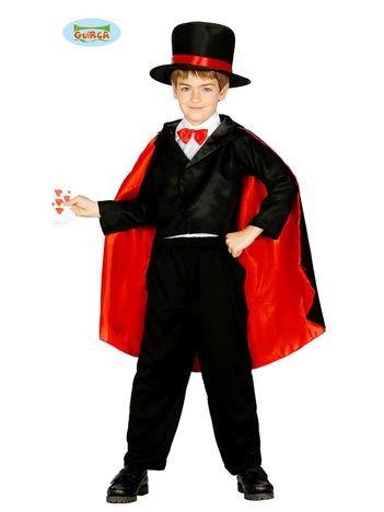 Dziecięcy strój karnawałowy Magik