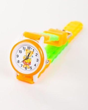 Dziecięcy zegarek MIŚ