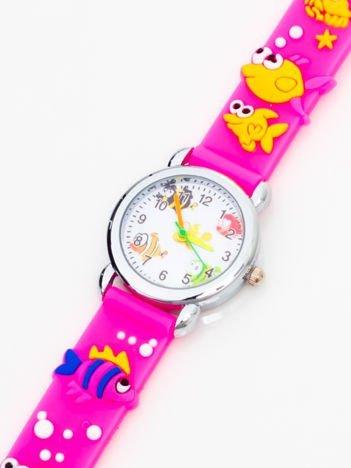 Dziecięcy zegarek  RYBKI
