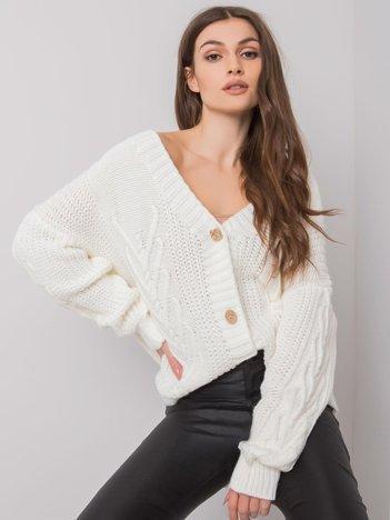 Ecru sweter Gianna OCH BELLA