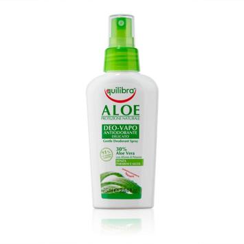 """Equilibra Aloe Dezodorant naturalny spray Anti-Odour 75ml"""""""