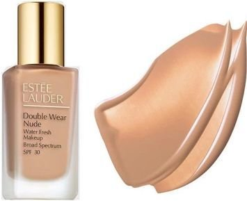 Estee Lauder Double Wear Nude Water Fresh Makeup lekki podkład SPF30 2C3 Fresco 30 ml