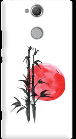 Etui do telefonu Sony Xperia XA2 Japan