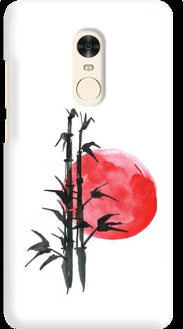 Etui do telefonu Xiaomi Redmi Note 4 Japan