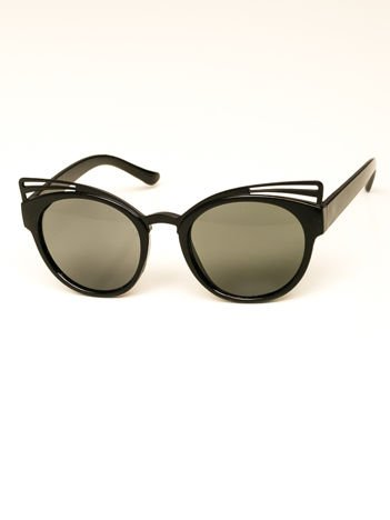 FASHION Dziecięce Okulary Przeciwsłoneczne z filtrami UV