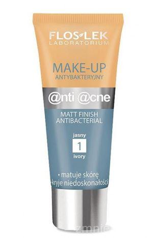 FLOSLEK Make up antybakteryjny - jasny /1/ 30 ml
