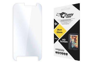 Funny Case Szkło hartowane SAMSUNG Xcover 4