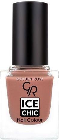 GOLDEN ROSE Ice Chic Lakier do paznokci 19 10,5 ml