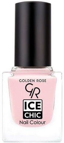 GOLDEN ROSE Ice Chic Lakier do paznokci 6 10,5 ml