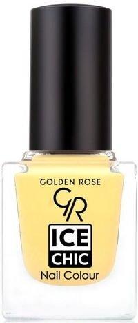 GOLDEN ROSE Ice Chic Lakier do paznokci 85 10,5 ml