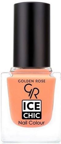 GOLDEN ROSE Ice Chic Lakier do paznokci 87 10,5 ml