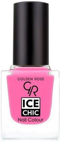 GOLDEN ROSE Ice Chic Lakier do sztucznych paznokci 302 10,5 ml