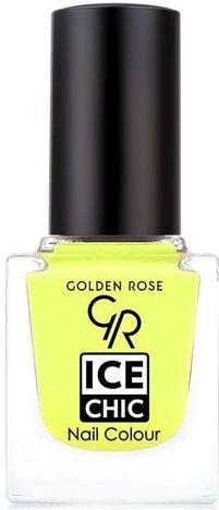 GOLDEN ROSE Ice Chic Lakier do sztucznych paznokci 306 10,5 ml