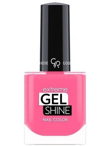 GOLDEN ROSE Żelowy lakier do paznokci Extreme Gel Shine 10,2 ml 21