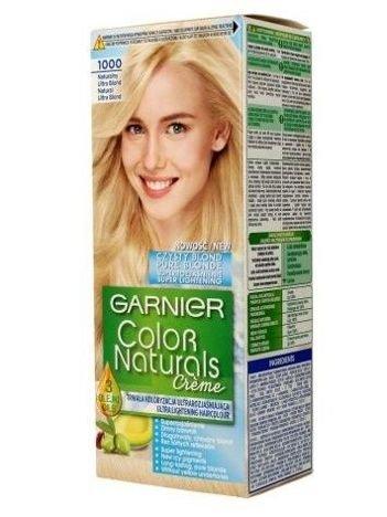 Garnier Color Naturals Krem koloryzujący nr 1000 Naturalny Ultra Blond