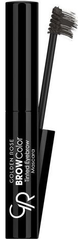 Golden Rose Brow Color Tinted Eyebrow Mascara Przyciemniająca maskara do brwi 7 4,2 ml