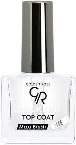 Golden Rose Quick Dry Top Coat 1 10,5 ml