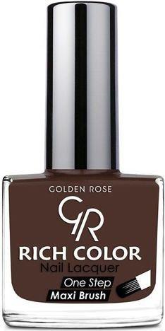 Golden Rose Rich Color lakier do paznokci 115 10,5 ml
