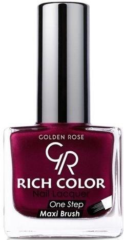 Golden Rose Rich Color lakier do paznokci 22 10,5 ml