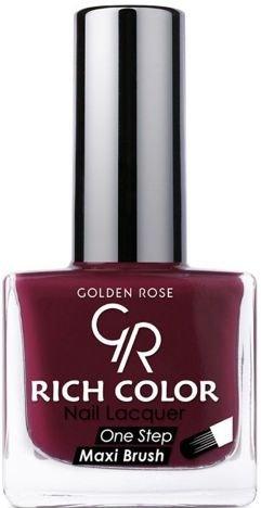 Golden Rose Rich Color lakier do paznokci 28 10,5 ml