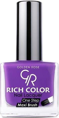 Golden Rose Rich Color lakier do paznokci 32 10,5 ml