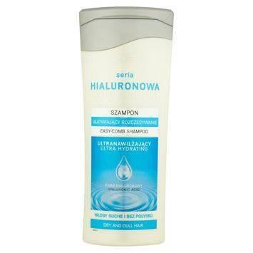 HIALURONOWA Szampon  200 ml