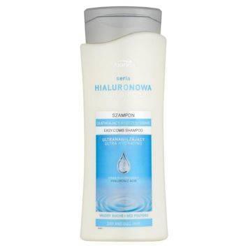 HIALURONOWA Szampon  400 ml