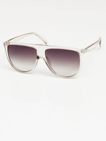 HIGH FASHION RETRO damskie okulary przeciwsłoneczne