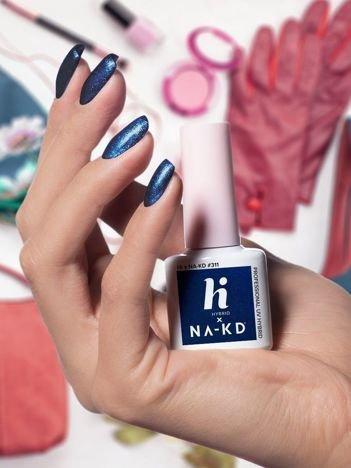 Hi Hybrid Lakier hybrydowy #311 Deep Blue Shine 5 ml