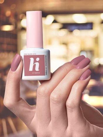 Hi Hybrid Lakier hybrydowy nr 215 Pink Nude 5 ml