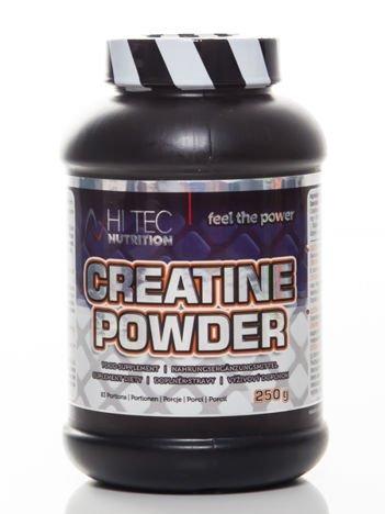 HiTec - Kreatyna Creatine Powder - 250g