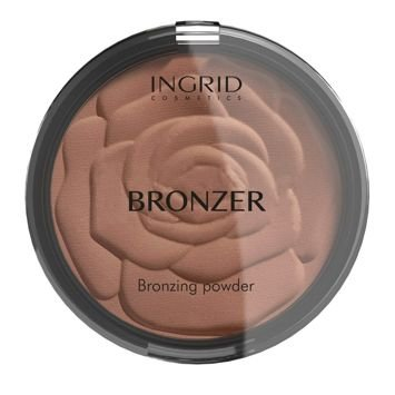 INGRID PUDER BRĄZUJĄCY HD BEAUTY INNOVATION 25g