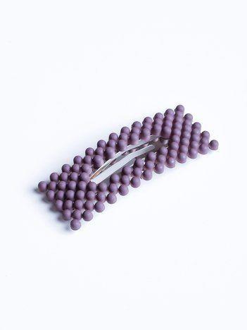 INSPIRED Spinka do włosów z perełek