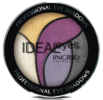 Ingrid CIENIE DO POWIEK IDEAL EYES no 10 7g