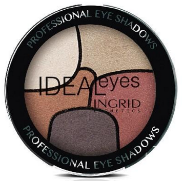 Ingrid CIENIE DO POWIEK IDEAL EYES no 5 7g