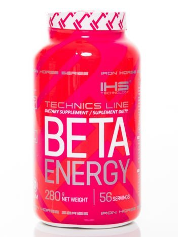 Iron Horse - Beta Energy 280g
