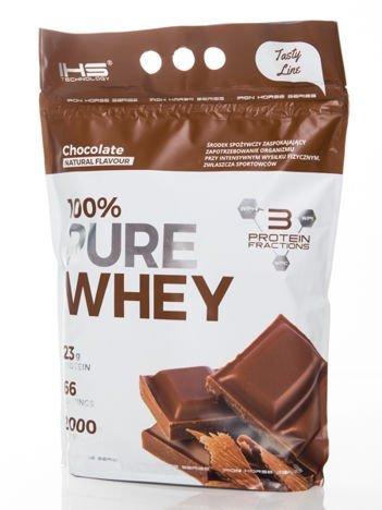 Iron Horse - Odżywka białkowa Pure Whey - 2000g Chocolate